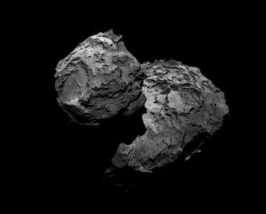 Comet_on_17_August_2014_-_NavCam c